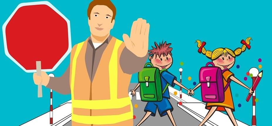 Sécurité routière aux abords des écoles