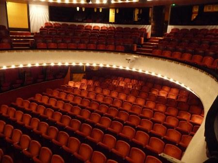Théâtre wallon - Les Pwerteux D'Joye